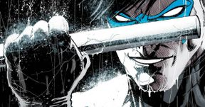 Nightwing Movie Is Coming from Lego Batman Director