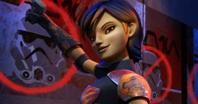 Star Wars Rebels Character to Headline Spinoff Movie?
