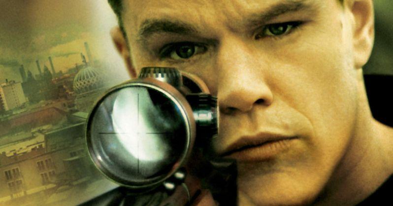 Bourne 5 Shoots Next Week, Set in Post-Snowden World