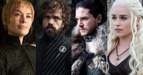 Game of Thrones Star Reveals Major Season 8 Death?