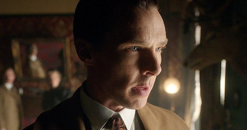Sherlock Special Trailer Has Holmes Declaring a Victorian War