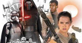 11 Things Wrong with Star Wars: The Force Awakens