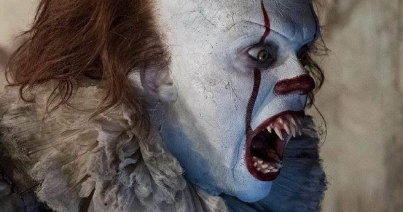 IT Director Is Planning Supercut of Both Movies, Will Shoot New Scenes