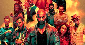 American Gods Season 2 Trailer Arrives, Premiere Date Revealed