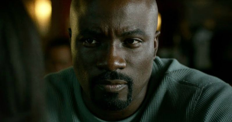 Luke Cage Preview Video Introduces Netflix's Newest Marvel Hero