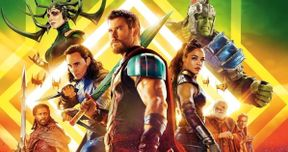 Thor Ragnarok Gives the God His Due: Journey to Infinity War Part 17