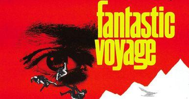 David S. Goyer to Rewrite Fantastic Voyage for Producer James Cameron