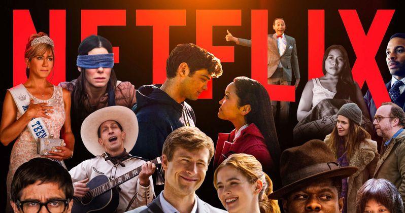 Netflix Just Lost an Astonishing $17 Billion in the Last Day