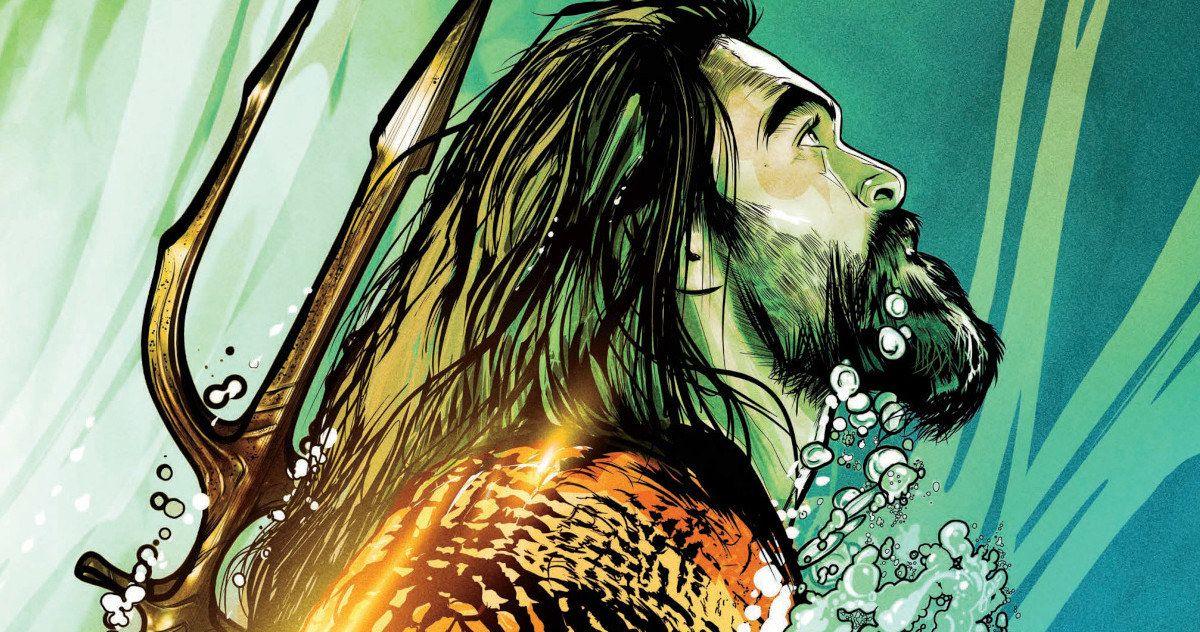 Aquaman Box Office