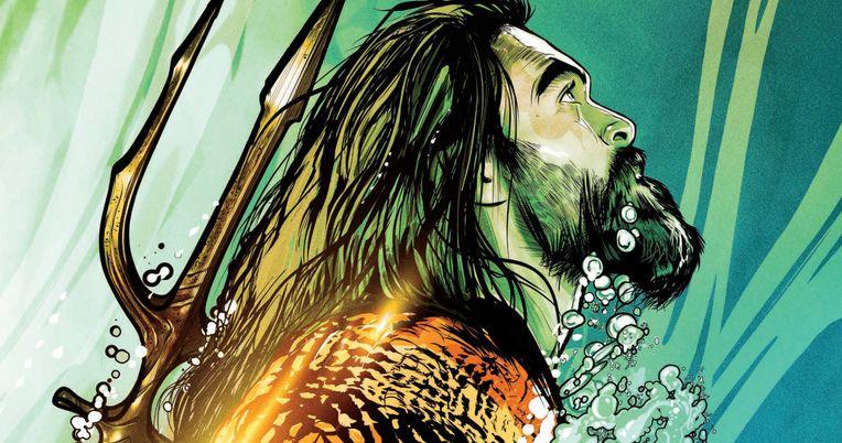 Aquaman Wins 3rd Weekend Box Office, Nears $1B Worldwide
