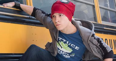 You Don't Want to Know What Happens to Tom Holland If He Spoils Avengers 4