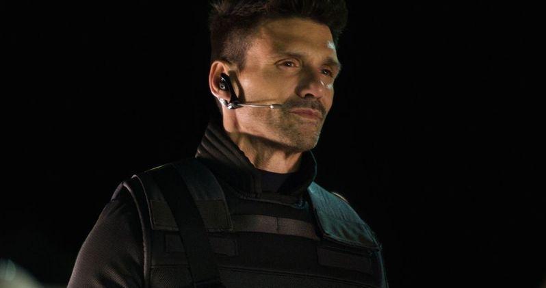 Crossbones May Return in Captain America 3