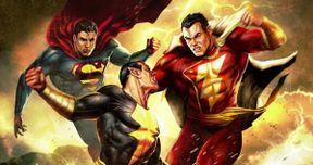 Comic-Con: Dwayne Johnson Confirms Shazam Role, Is He Black Adam?