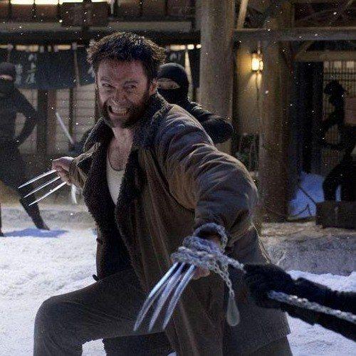 Logan Battles Ninjas in Two New The Wolverine Photos