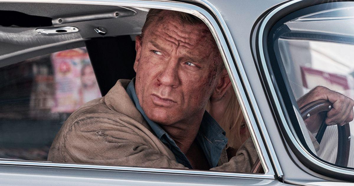 James Bond 25 Soundtrack Unites Smiths Guitarist Johnny Marr with Hans Zimmer