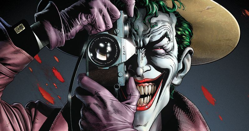 Batman: The Killing Joke Hits Big at The Box Office with $3M