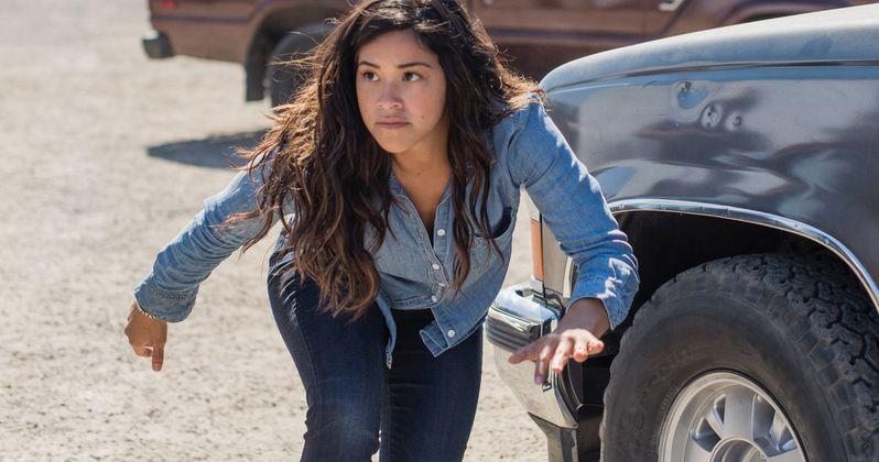 Miss Bala Remake Trailer Turns Gina Rodriguez Into a Badass Action Star