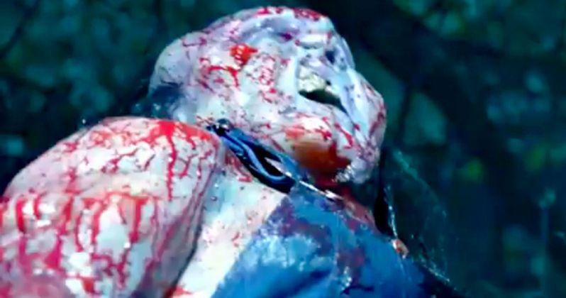 Hatchet 4 Trailer: Victor Crowley Lives