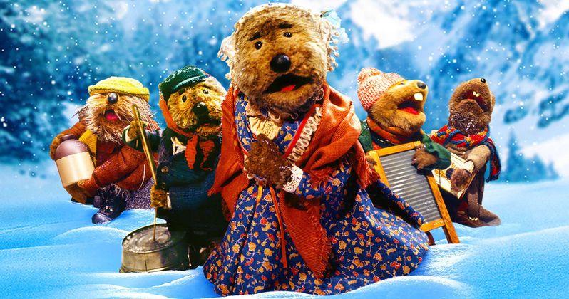 Emmet Otter Jug Band Christmas.Emmet Otter S Jug Band Christmas Movie Coming From Flight Of