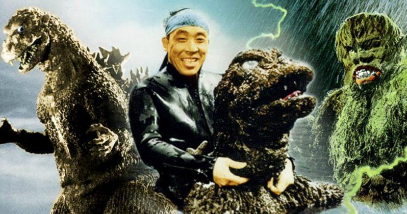 Original Godzilla Man-In-Suit Actor Haruo Nakajima Dies at 88