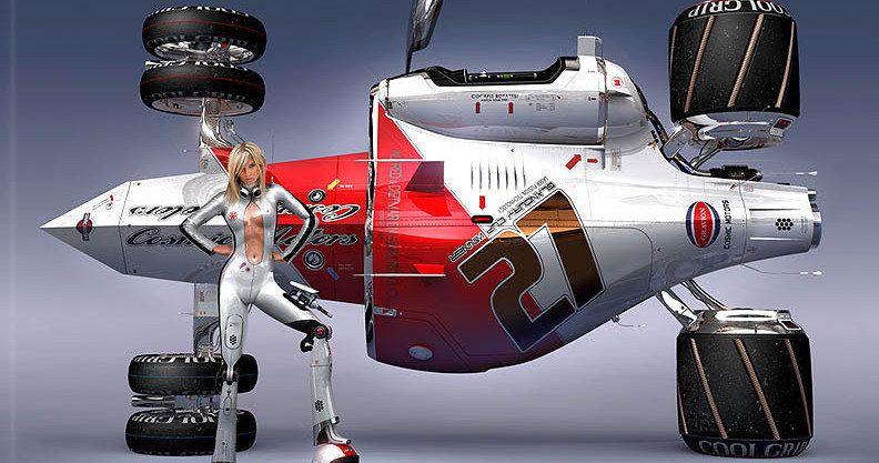Michael Bay Plans Cosmic Motors Movie with Machete Writer