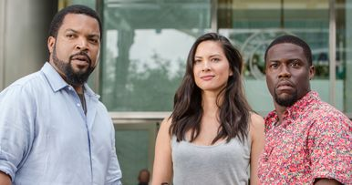 Ride Along 2 Dethrones Star Wars: The Force Awakens at The Box Office