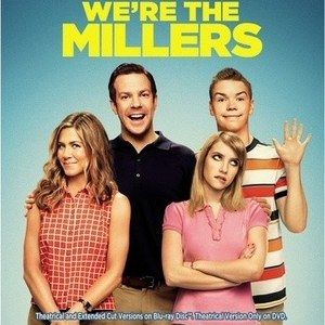 We're the Millers Comes to Blu-ray and DVD November 19th