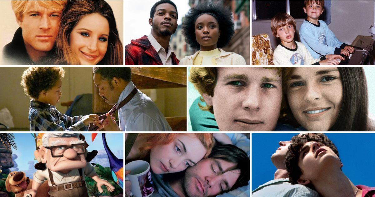 15 Saddest Movies Tearjerkers