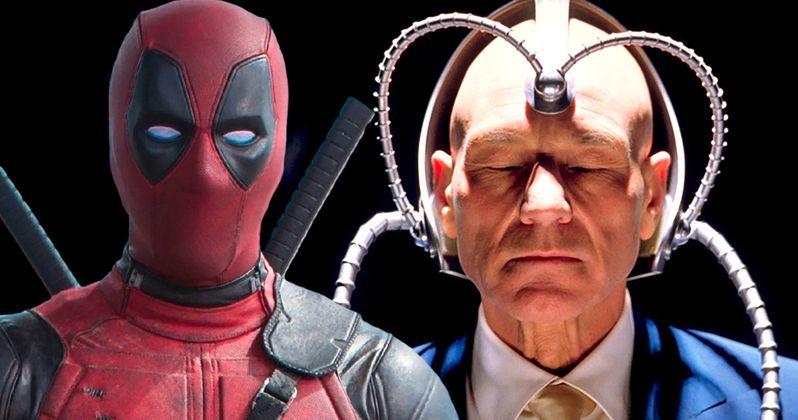 Ryan Reynolds Destroyed Iconic X-Men Prop on Deadpool 2 Set