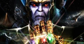 Avengers: Infinity War Part 1 & 2 Will Get New Titles