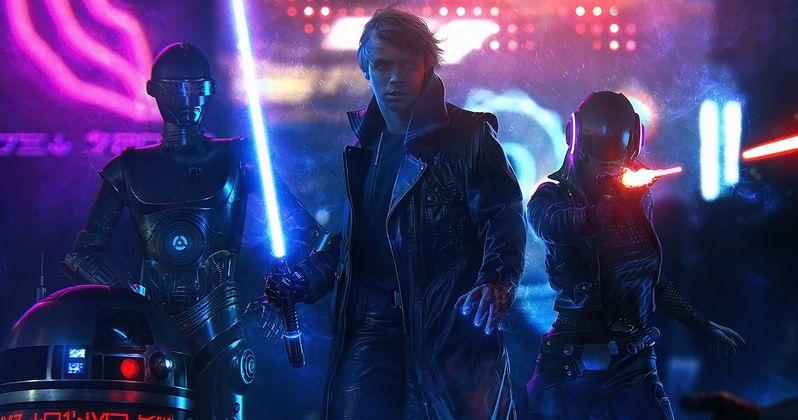 Luke Skywalker Will Be in Star Wars Episode 9
