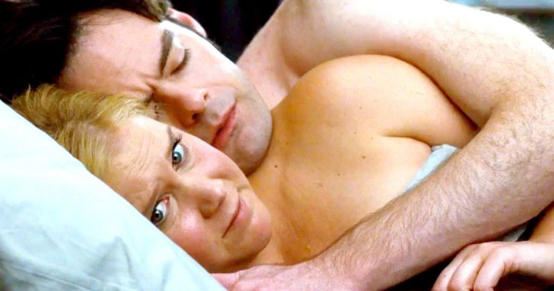 Judd Apatow's Trainwreck Trailer Starring Amy Schumer