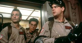 Ghostbusters Live Concert Tour Is Coming This Fall