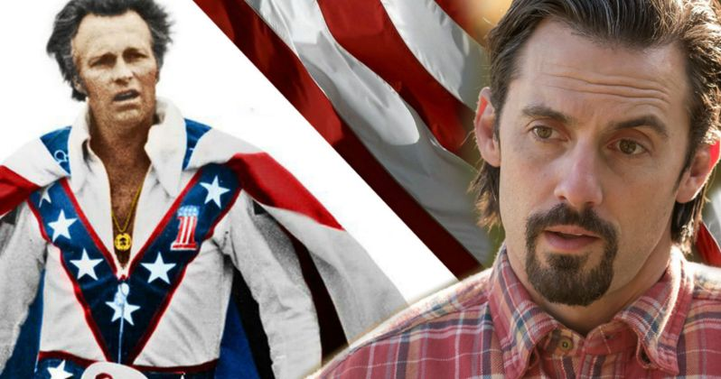 Evel Knievel Miniseries Gets This Is Us Star Milo Ventimiglia as Legendary Daredevil