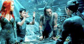 New Aquaman Details Reveal Arthur Curry's True Mission