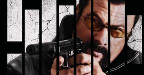 Absolution Trailer: Steven Seagal Vs. Vinnie Jones!