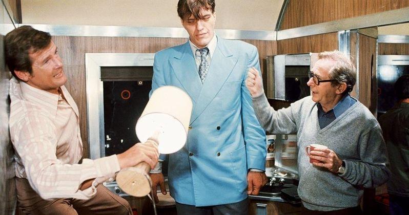 Lewis Gilbert, James Bond Director, Dies at 97