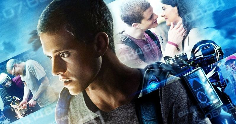Project Almanac Deleted Scene Pulls a Time Travel Prank | EXCLUSIVE