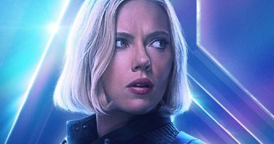 Black Widow Movie Narrows in on Three Different Directors