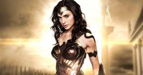 Wonder Woman Will Be Pretty Dark Says Gal Gadot