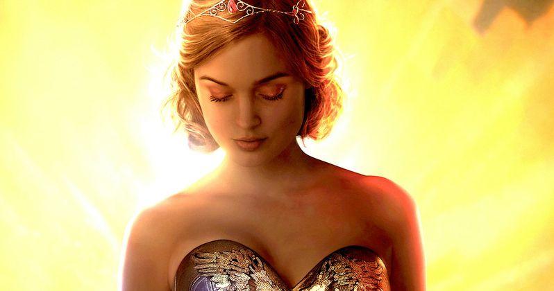 Wonder Women Rises in Professor Marston Posters, Release Date Announced