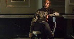 The Equalizer Trailer Starring Denzel Washington