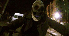 Third The Purge: Anarchy Trailer and Extended TV Spot