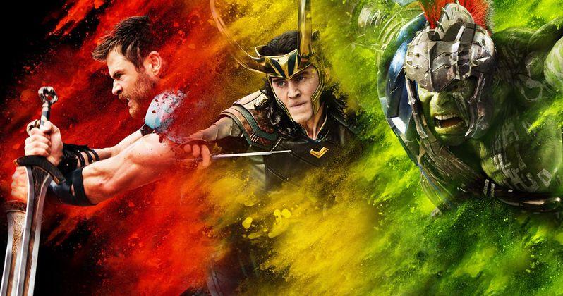Thor: Ragnarok Scores Huge International Box Office with $107.6M