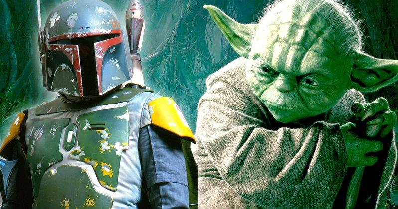 Boba Fett and Yoda Movies Coming After Obi-Wan Spin-Off?