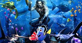 Aquaman Poster Blasted on Social Media for Lazy Photoshop Job