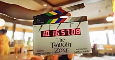 Twilight Zone Video Announces Start of Production on Jordan Peele's Reboot