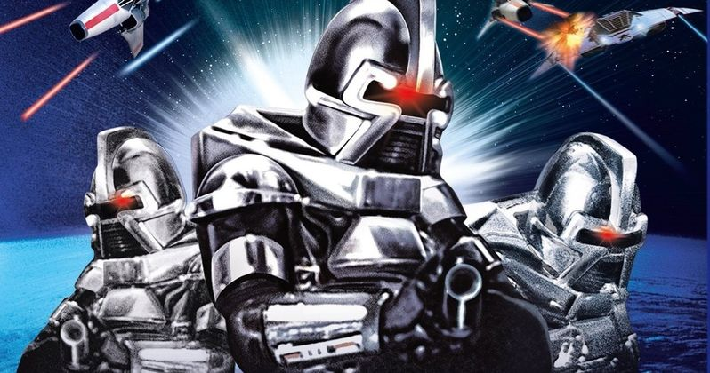 Battlestar Galactica Movie Targets Hunger Games Director