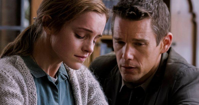 Regression Trailer Has Emma Watson & Ethan Hawke Scared to Death