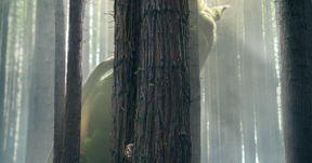 Disney's Pete's Dragon Motion Poster: Elliott the Dragon Returns